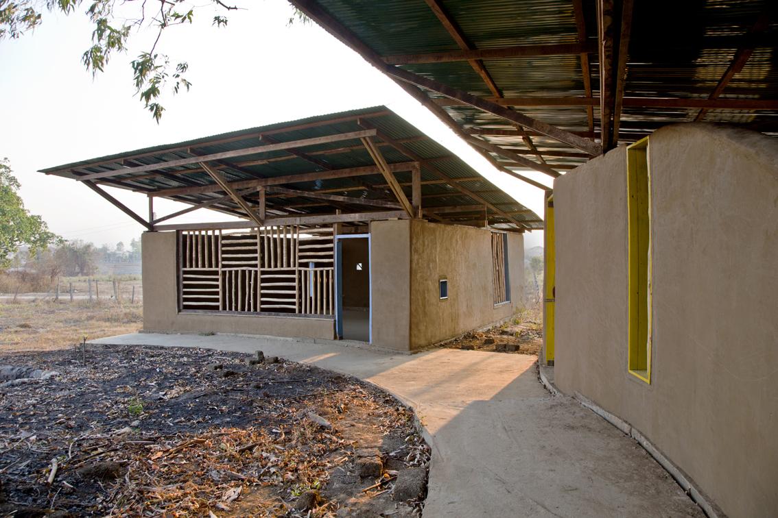 02Kwel Ka Baung School