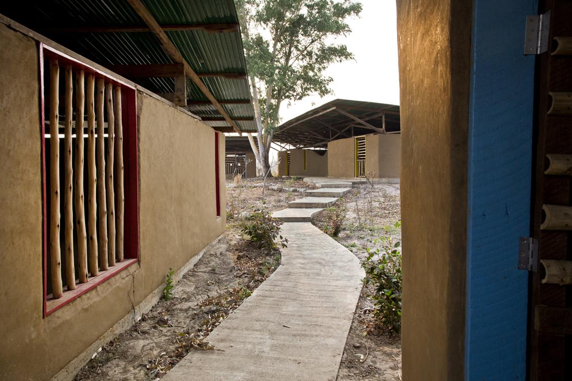 06Kwel Ka Baung School