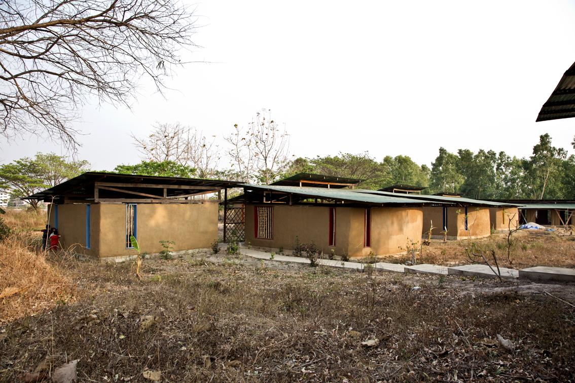 07Kwel Ka Baung School