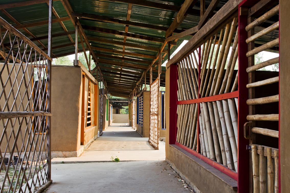 15Kwel Ka Baung School